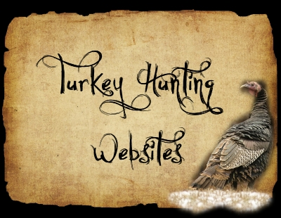 Turkey Hunting Websites